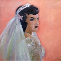 Painting: Patsy