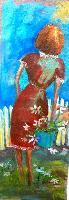 Painting: Summer Breeze