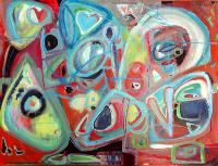 Painting: Love Is Love