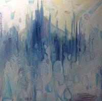 Painting: Pilgrimage