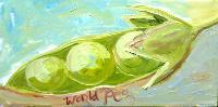 Painting: World Peas