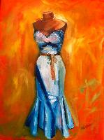 Painting: Olia Wedding