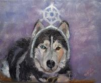 Painting: Balto