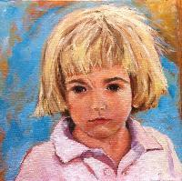 Painting: Hayley