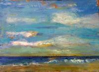 Painting: Beach
